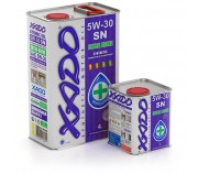 Масло XADO Atomic Oil 5W-30 SN (4л.)