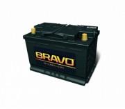 BRAVO 74 Ah R+