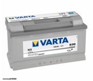 Varta Silver Dynamic 100 Аh