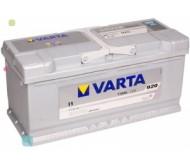 Varta Silver Dynamic 110 Аh