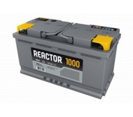 АКОМ Реактор 100 Ah R+