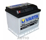 Varta Black Dynamic 45 Аh
