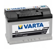 Varta Black Dynamic 70 Аh