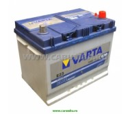 Varta Blue Dynamic 70 Аh JR+