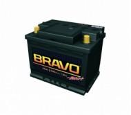 BRAVO 60 Ah R+