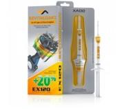 XADO Revitalizant EX120 для дизельных двигателей усиленный ревитализант