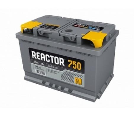 АКОМ Реактор 75 Ah R+