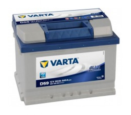 Varta Blue Dynamic 74 Аh