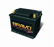 BRAVO 55 Ah R+