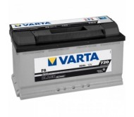 Varta Black Dynamic 90 Аh