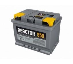 АКОМ Реактор 55 Ah R+