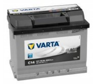 Varta Black Dynamic 56 Аh