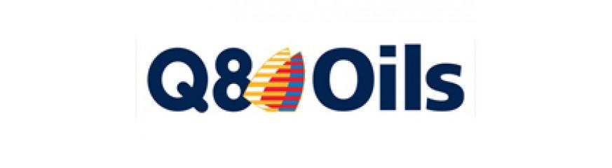 Купить масло Q8 в Минске